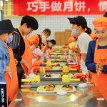 中华传统节日中秋主题文化活动在沧县举行